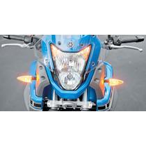 Pisca Alerta Moto Honda Kawasaki Yamaha Suzuki Harley