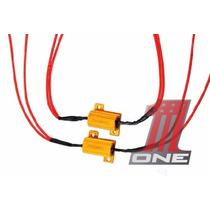 Resistor Para Usar Em Par Setas E Piscas Led Motos Em Geral