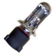 Lâmpada Bi-xenon Tech One Dc H4-3 8000k Alta/ Baixa