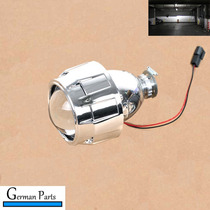 Projetor Farol, Bi-xenon, Para H7 E H4, Retrofit 2,5 Moto