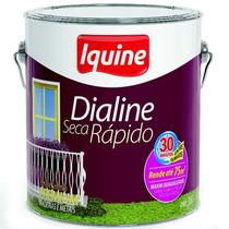 Esmalte Sintetico Iquine Dialine 900ml Tinta Varias Core 2un