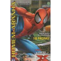 Marvel Século 21 - Homem-aranha Nº01