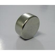 Ima De Neodímio / Super Forte / 5mm X 1,5mm * 10 Peças *