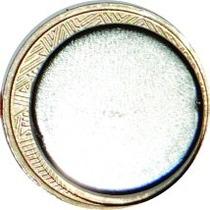 Imã De Neodímio 01 Peça / Super Forte / 22mm X10mm