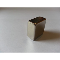 Ima De Neodímio / Super Forte / 20mm X 20mm X 10mm * 1 Peça