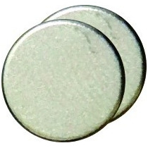 Imã De Neodímio 12 Peça / Super Forte / 20mm X5mm