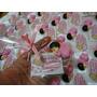 10 Lembrancinhas De Biscuit Nascimento - Níver - Chá De Bebê
