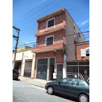 Casa Para Locação Na Penha C/ 1 Sala,coz, 1 Wc, 1 Quarto.