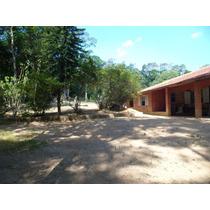 Ibiuna Sitio 30.000 Ms Sede,piscina,churrasqueira,pomar,lago