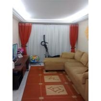 Apartamento Residencial À Venda, Rudge Ramos, São Bernardo Do Campo - Ap37854. - Ap37854