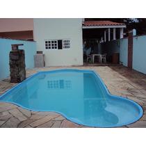 Casa Com Piscina Em Ubatuba Feriado Novembro Disponível