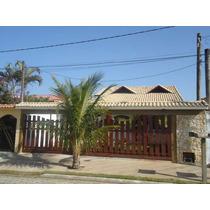 Ótima Casa Térrea À 400 Metros Do Mar, Super Oportunidade!!!
