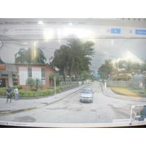 Terreno Centro Bertioga,520mts,com Duas Frentes,atras Itau