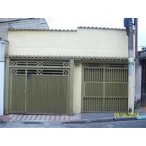 Casa Térrea Na Ponte Rasa - 3 Dorm (1 Suíte) . 2 Vagas