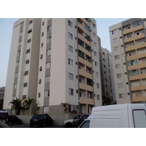 Apartamento Em Itaquera / Parque Do Carmo - 2 Dorm. 1 Vaga