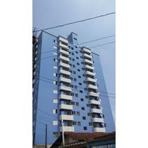 Apartamento 01 E 02 Dormit. Entrada R$ 21.400,00 Frente Mar