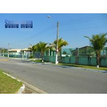 Condomínio Belize Lotes 280m² A 537m² A Partir De ? - 319