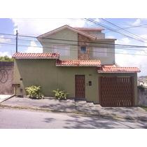 Ref.: 498600 - Casa Em Sao Paulo, No Bairro Itaquera - 4 Dormitórios