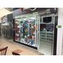 Vendo Loja De Games E Eletronicos Em Shopping No Bacacheri