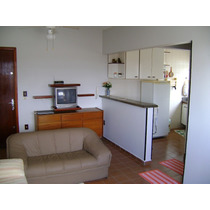 Apartamento Litoral Praia Grande Solemar Temporada 5 Pessoas