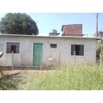Casa Residêncial Dois Cômodos E Um Banheiro Itaqua