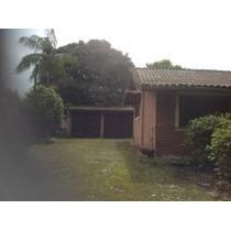 Santo Andre Chacara 2.600m²,4 Dormitorios ,cas,churr E Forno