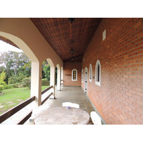 Casa Térrea 3 Dorm 1 Suíte Piscina Pomar Condomínio