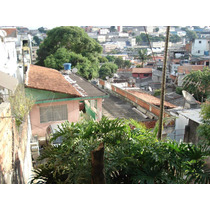 Terreno Residencial À Venda, Vila Conceição, Diadema. - Codigo: Te3739 - Te3739