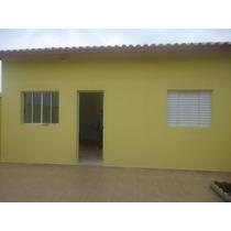 Casas Novas Financiadas - Lado Praia