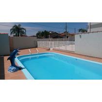 Alugo Casa Cond. 2dormi Suite Planeja Mongaguá Bal Vera Cruz
