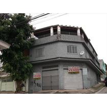 Ref.: 521900 - Casa Em Sao Paulo, No Bairro Itaquera - 4 Dormitórios