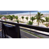 Apartamento Frente Mar 4 Dorms Praia Grande Canto Do Forte