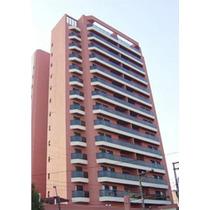 Ed Amsterdam Residence - 4 Dorm - 2 Vagas - Sbc - Centro