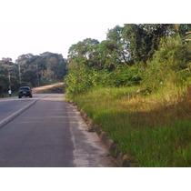 Terreno Na Rodovia Jose Simões Louro Junior-embu Guaçu- S.p
