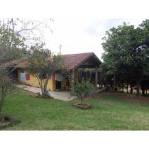 Ibiúna/bela Sede, Churrasqueira/ Ótimo Moradia/ Refe: 03767