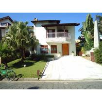 Casa De Praia 298m² - Condomínio Hanga Roá Bertioga