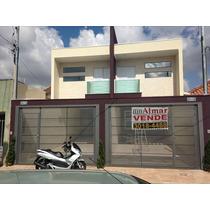 Ref.: 575200 - Casa Em Sao Paulo, No Bairro Vila Santa Isabel - 3 Dormitórios