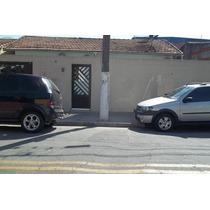 Casa Residencial À Venda, Jardim Vera Cruz, São Bernardo Do Campo - So17947. - Codigo: Ca17847 - Ca17847