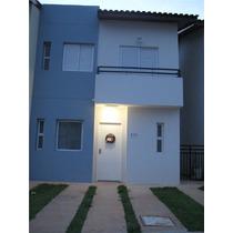 Casa Residencial Para Locação, Viva Vida, Cotia. - Codigo: Ca4438 - Ca4438