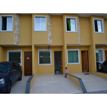 Ref.: 550500 - Casa Condomínio Fechado Em Sao Paulo, No Bairro Itaquera - 2 Dormitórios