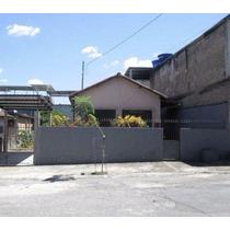 Casa Com Terreno De 250 M² Em Cachoeiro De Itamemirim Es