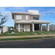 Casa Bahia Alphaville Litoral Norte 1, 4/4,suites, Piscina!