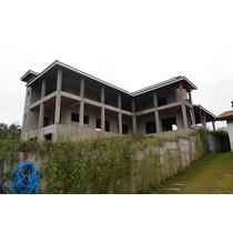 Casa Com 05 Quartos Em Condominio Fechado - Em Atibaia