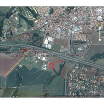 Terreno Industrial Km 116 Frente Rod Castelo Branco