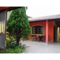 Casa Térrea Balneário Itaguaí,estuda Permuta Maior Tatuapé