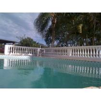 Lindo Sitio Para Locação R$400,00 Diária Até 10 Pessoas