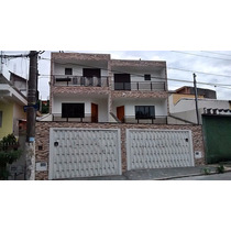 Sobrado Novo Vila Santa Isabel Ref 4192