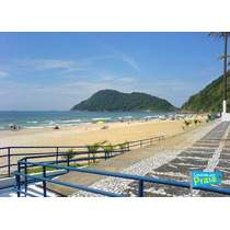Apartamento Temporada Guaruja Praia Do Tombo
