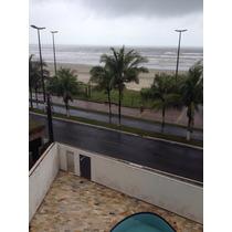 Apto/praia Grande Vila Caiçara-frente P/ Mar-com Piscina