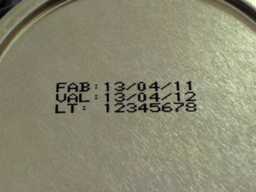 Impressora Datadora Inkjet/codificadora/dod-cij-hd